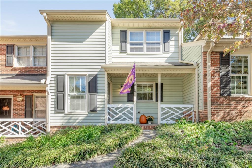 2904 Windy Ridge Drive Property Photo 1
