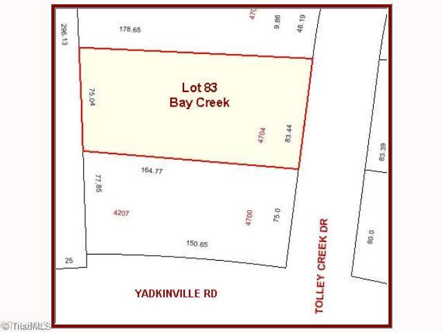 4704 Tolley Creek Drive Property Photo