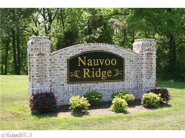 2 Nauvoo Ridge Drive Property Photo