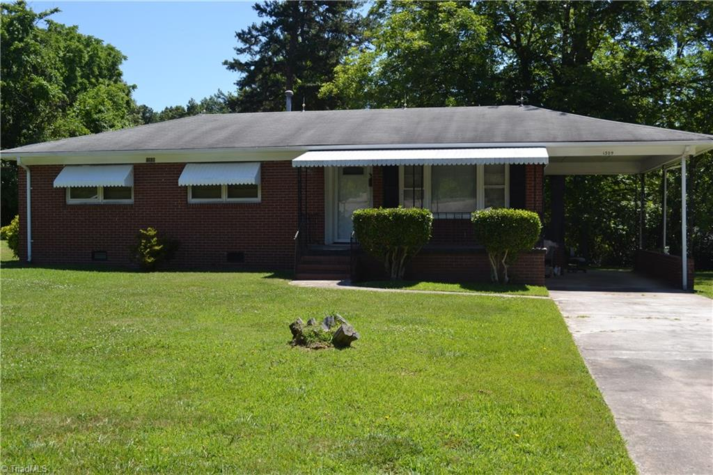 1309 Ardmore Drive Property Photo