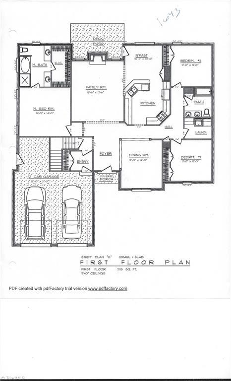1643 Linton Court Property Picture 2