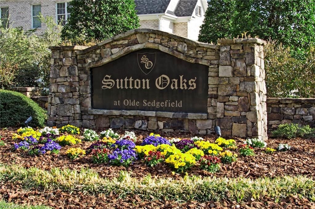 5703 Madison Oaks Court Property Photo