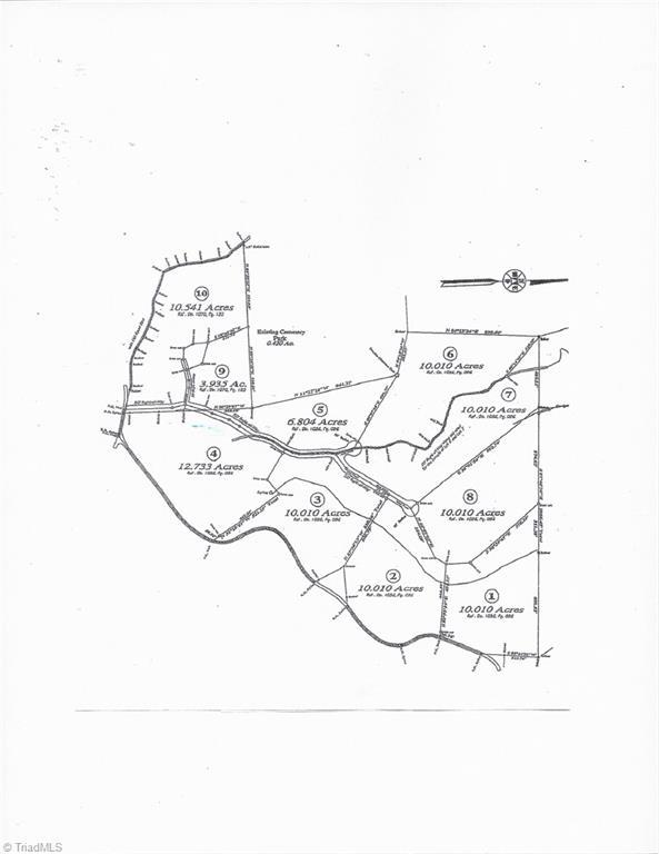 1653 Mount Sinai Road Property Photo