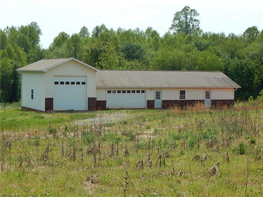 124 Turkey Lane Property Photo
