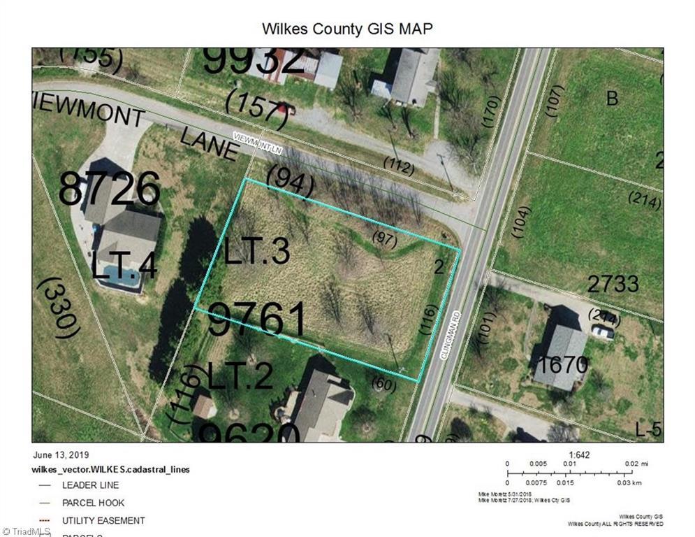 0 Viewmont Lane Property Photo