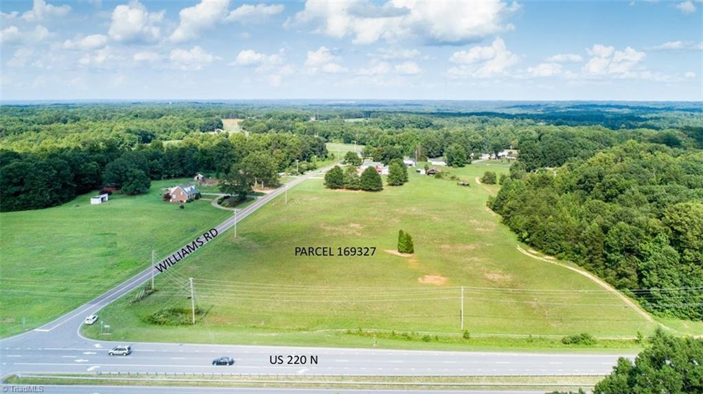 11.87 Acres North Us Highway 220 Property Photo