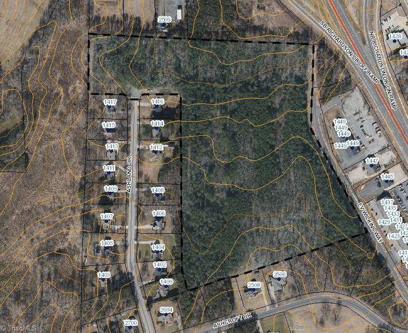 0 Ashland Drive Property Photo