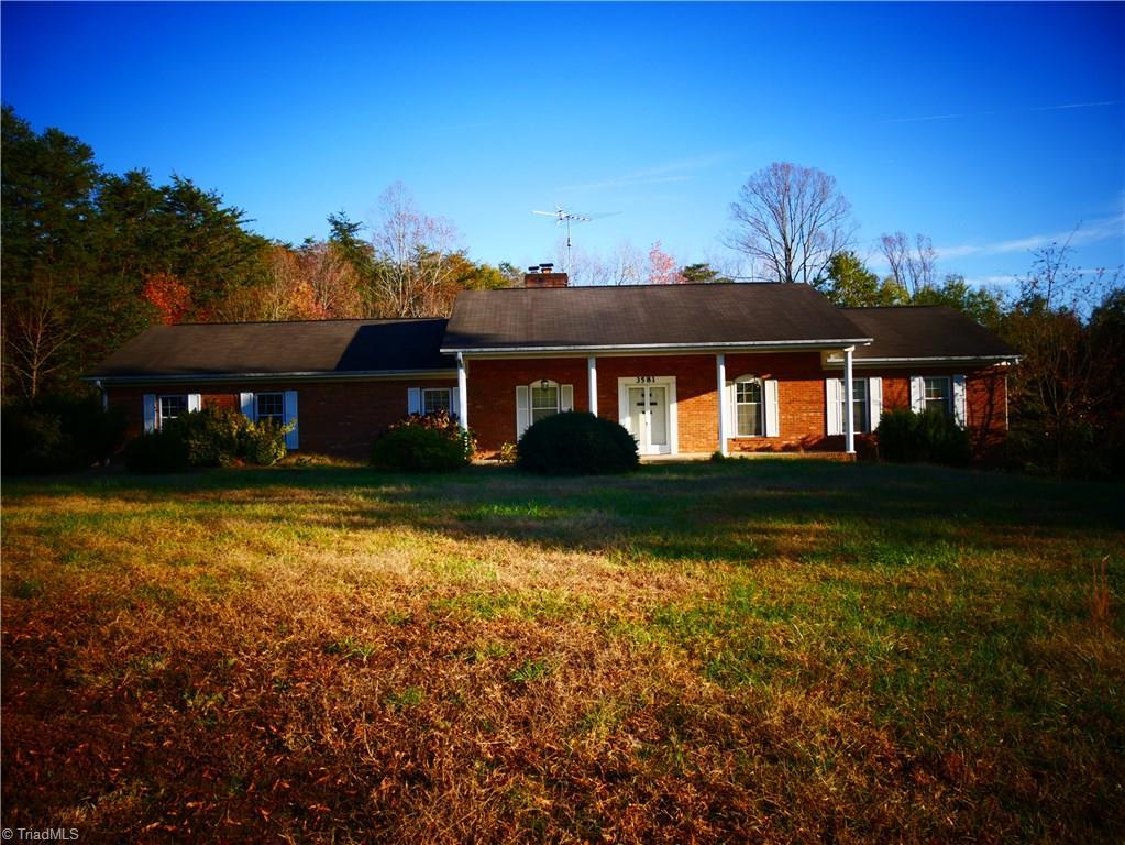 3581 Friendship Road Property Photo