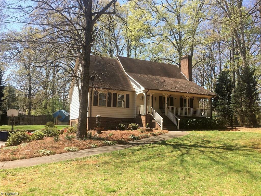 5754 Stanleyville Drive Property Photo