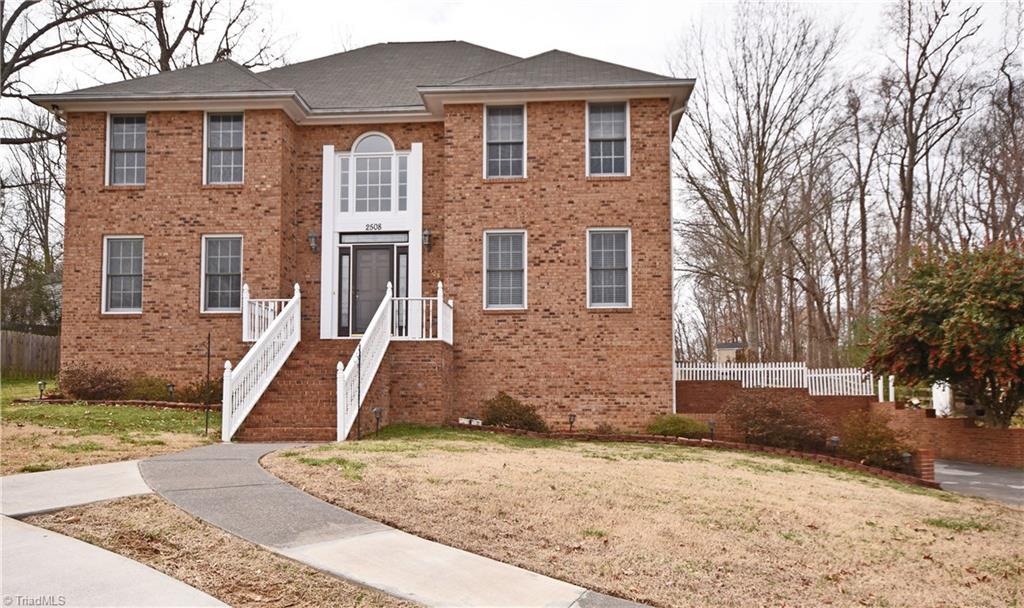 2508 Huntington Woods Drive Property Photo