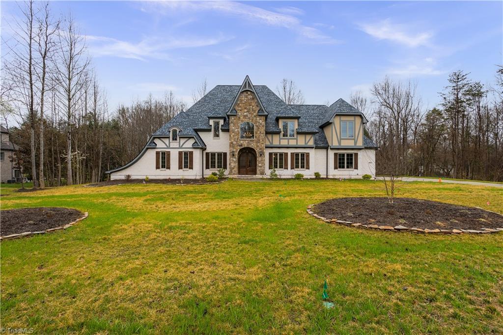 4621 Cherryhill Lane Property Photo
