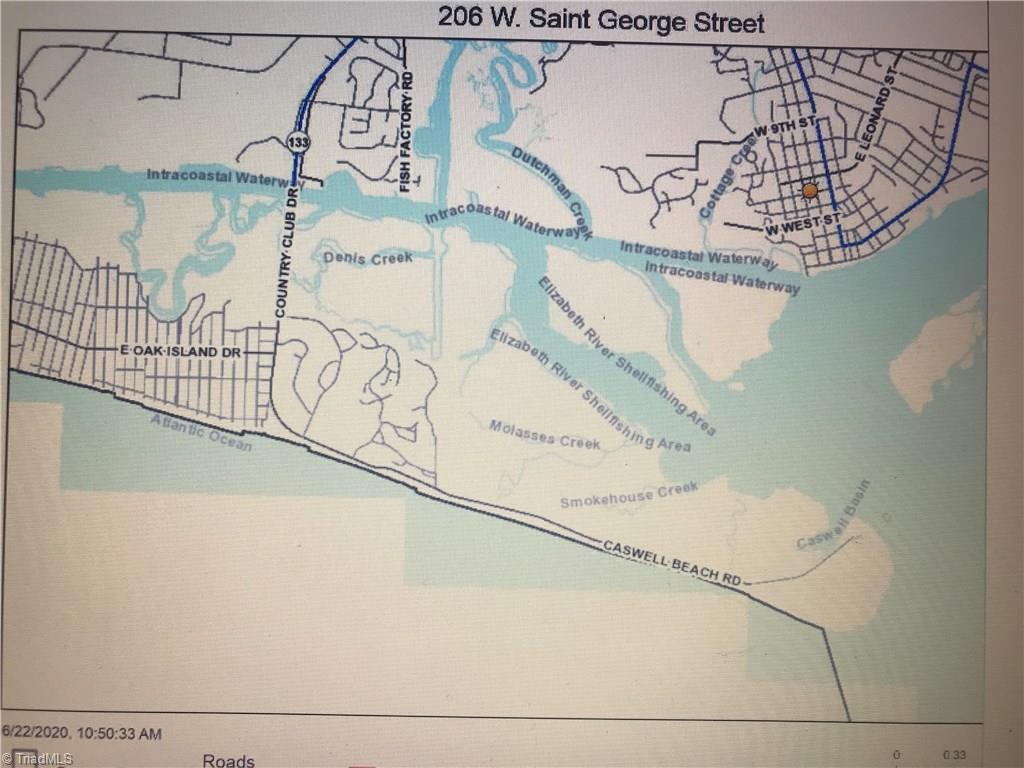 206 W Saint George Street Property Photo
