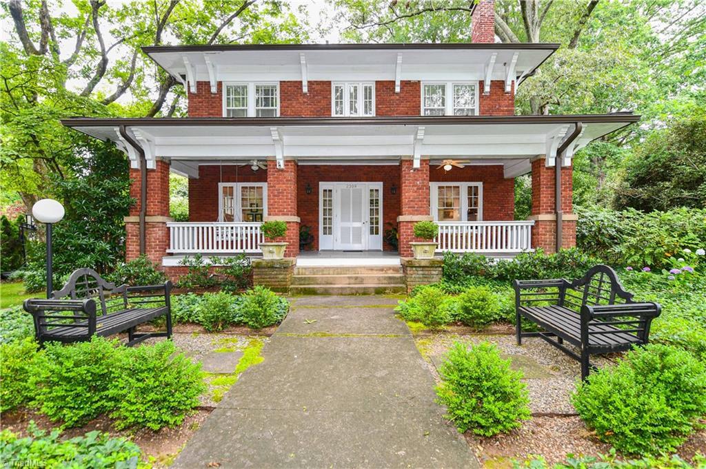 2309 Lafayette Avenue Property Photo 1