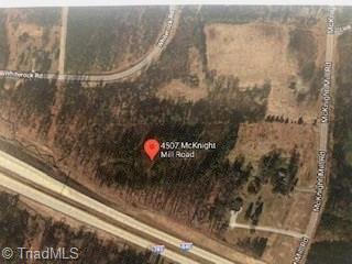 4507 Mcknight Mill Road Property Photo