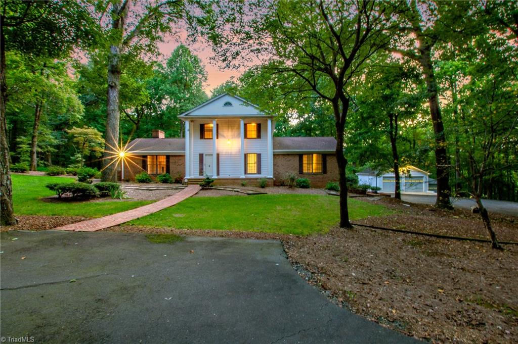 Franklinville Real Estate Listings Main Image