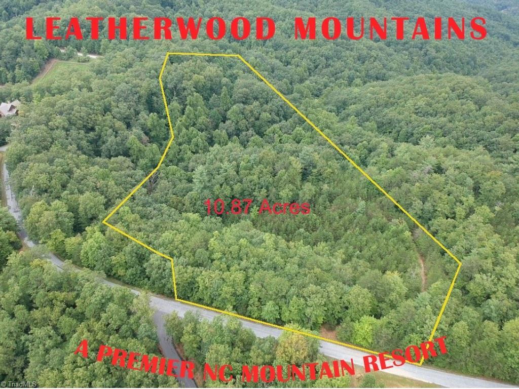 Tbd Elk Ridge Road Property Photo
