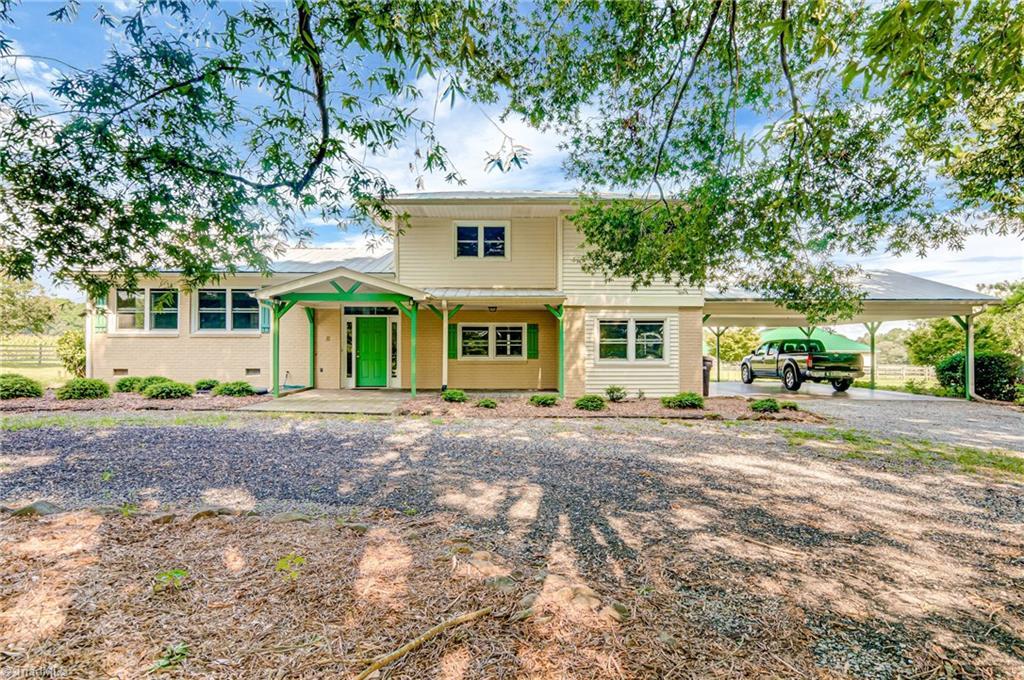 7600 Millbrook Road Property Photo 5