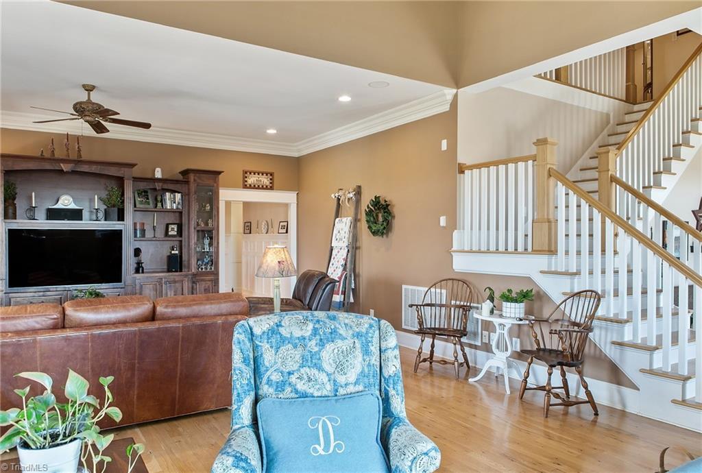 1525 Blythe Drive Property Photo 11