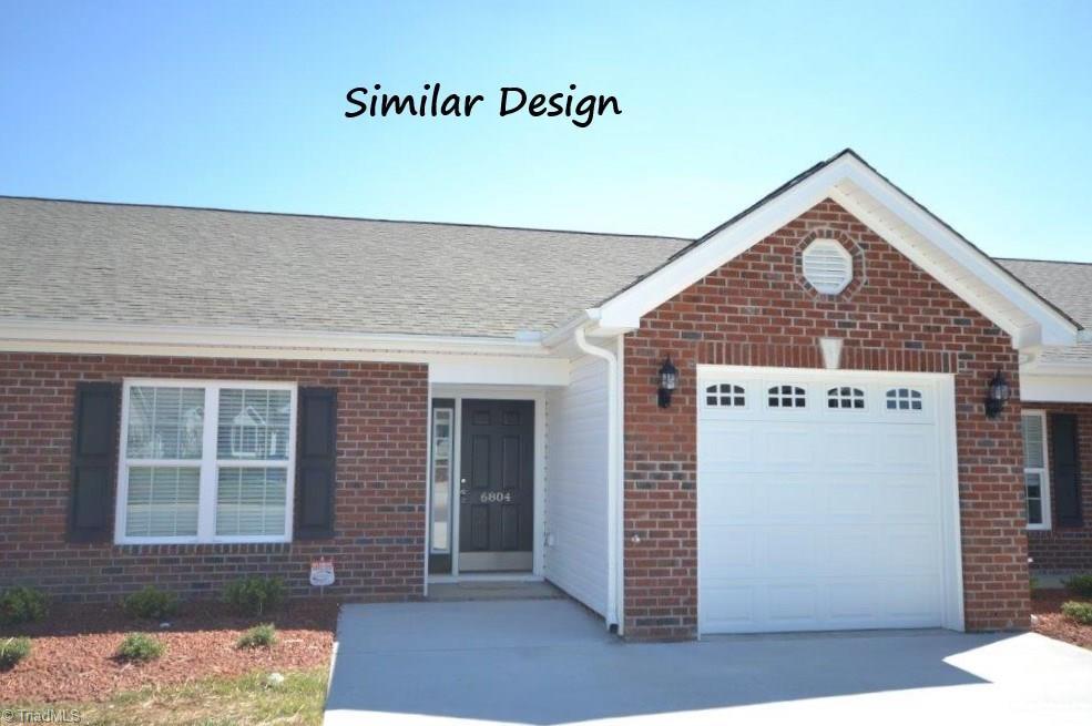 105 Oak Ridge Drive Property Photo 1