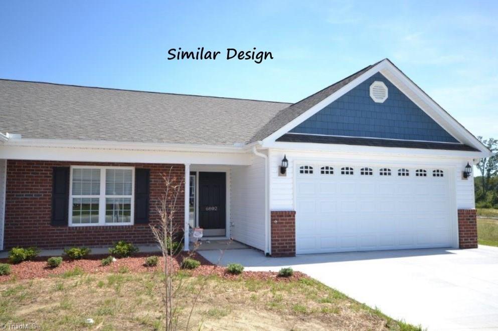 107 Oak Ridge Drive Property Photo 1