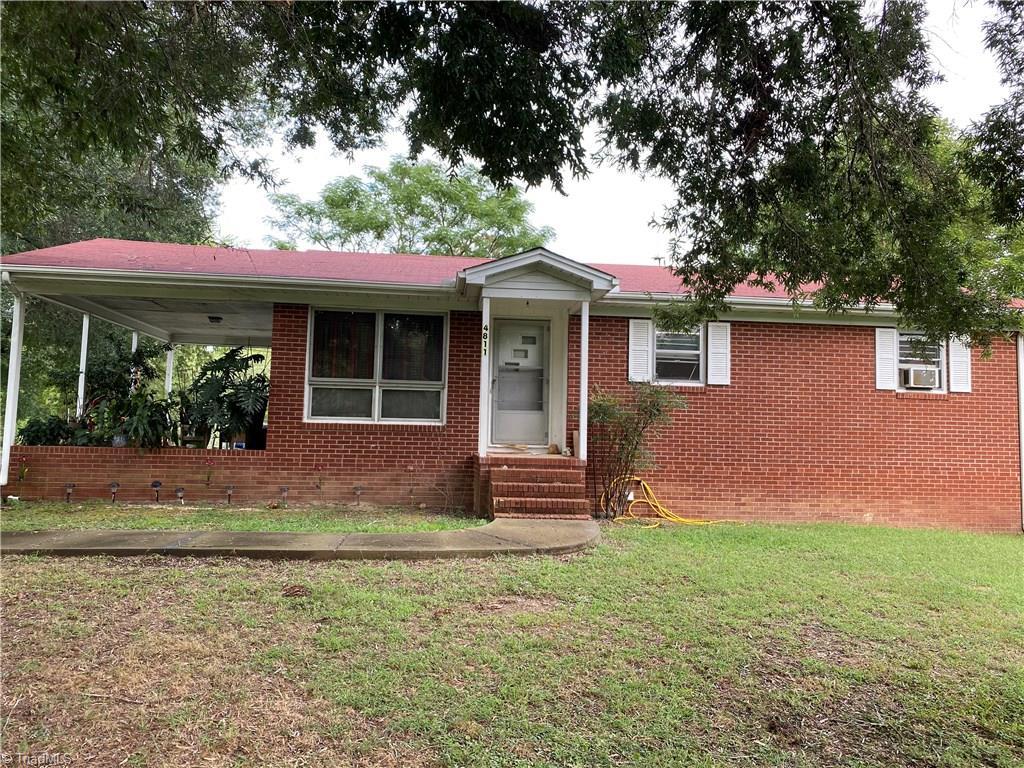 4811 Hampton Road Property Photo 1