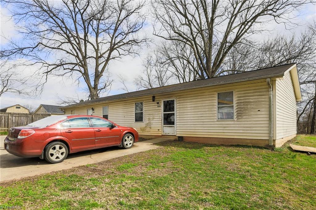 505 Pugh Street Property Photo 1