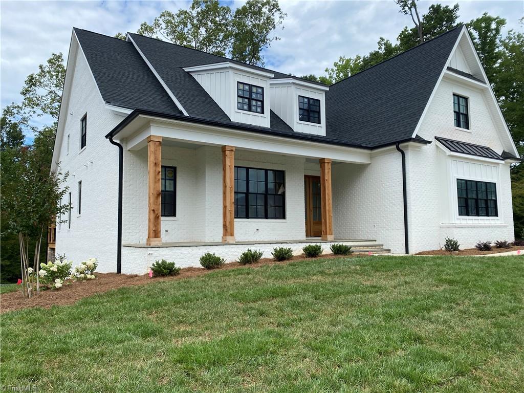 1541 Audubon Village Drive Property Photo
