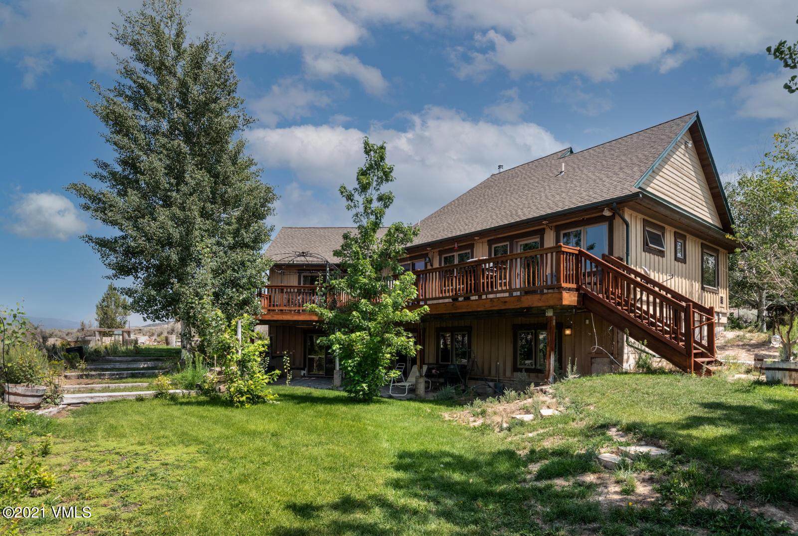 8901 Colorado River Road Property Photo 1