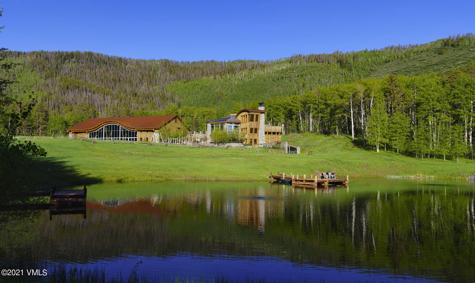 2400 Casteel Creek Property Photo 99