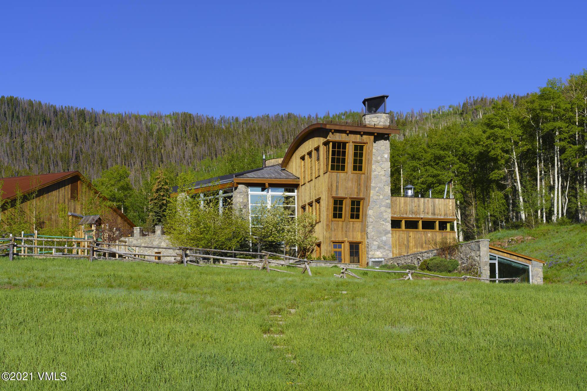 2400 Casteel Creek Property Photo 107