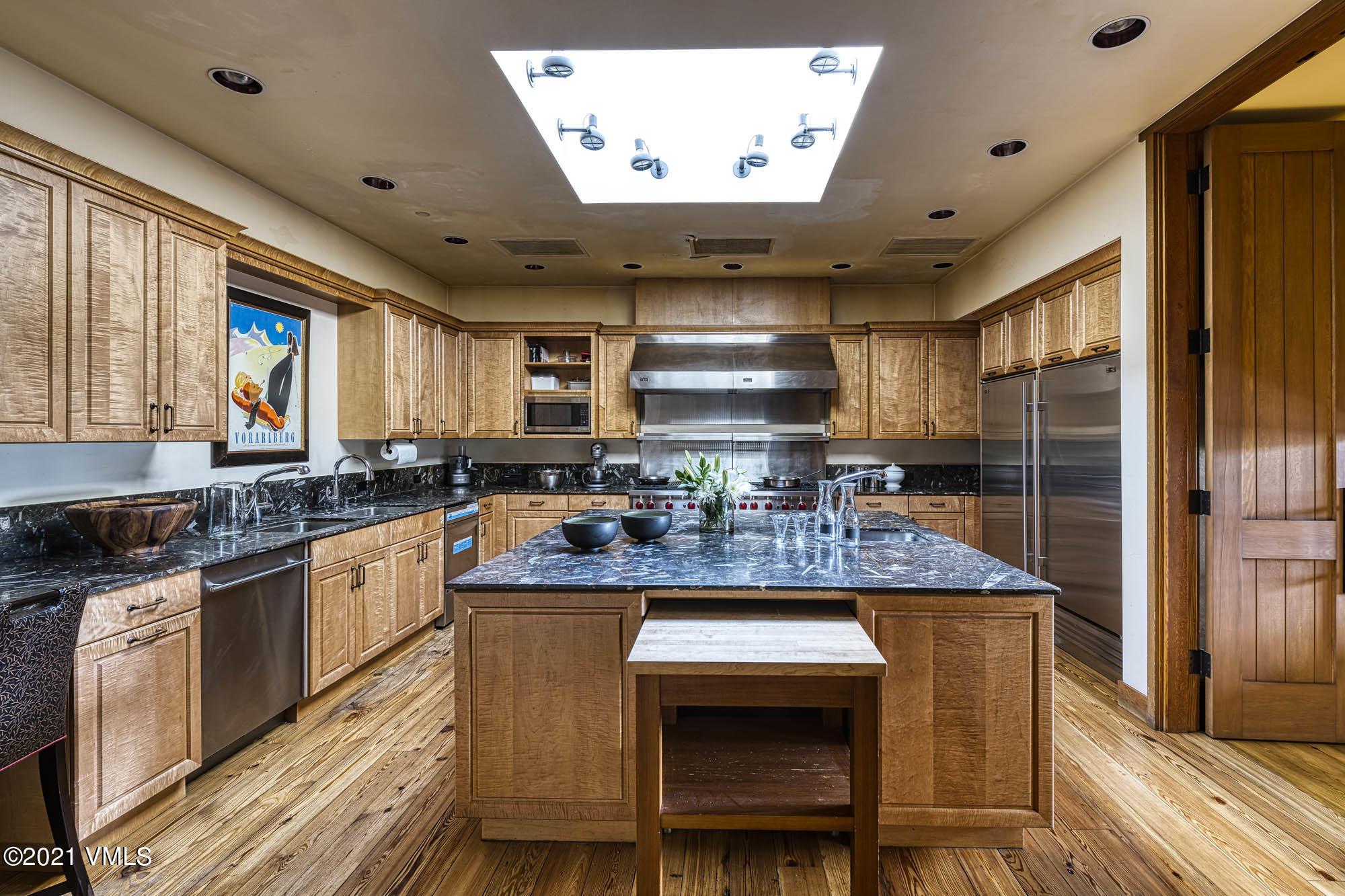 2400 Casteel Creek Property Photo 110
