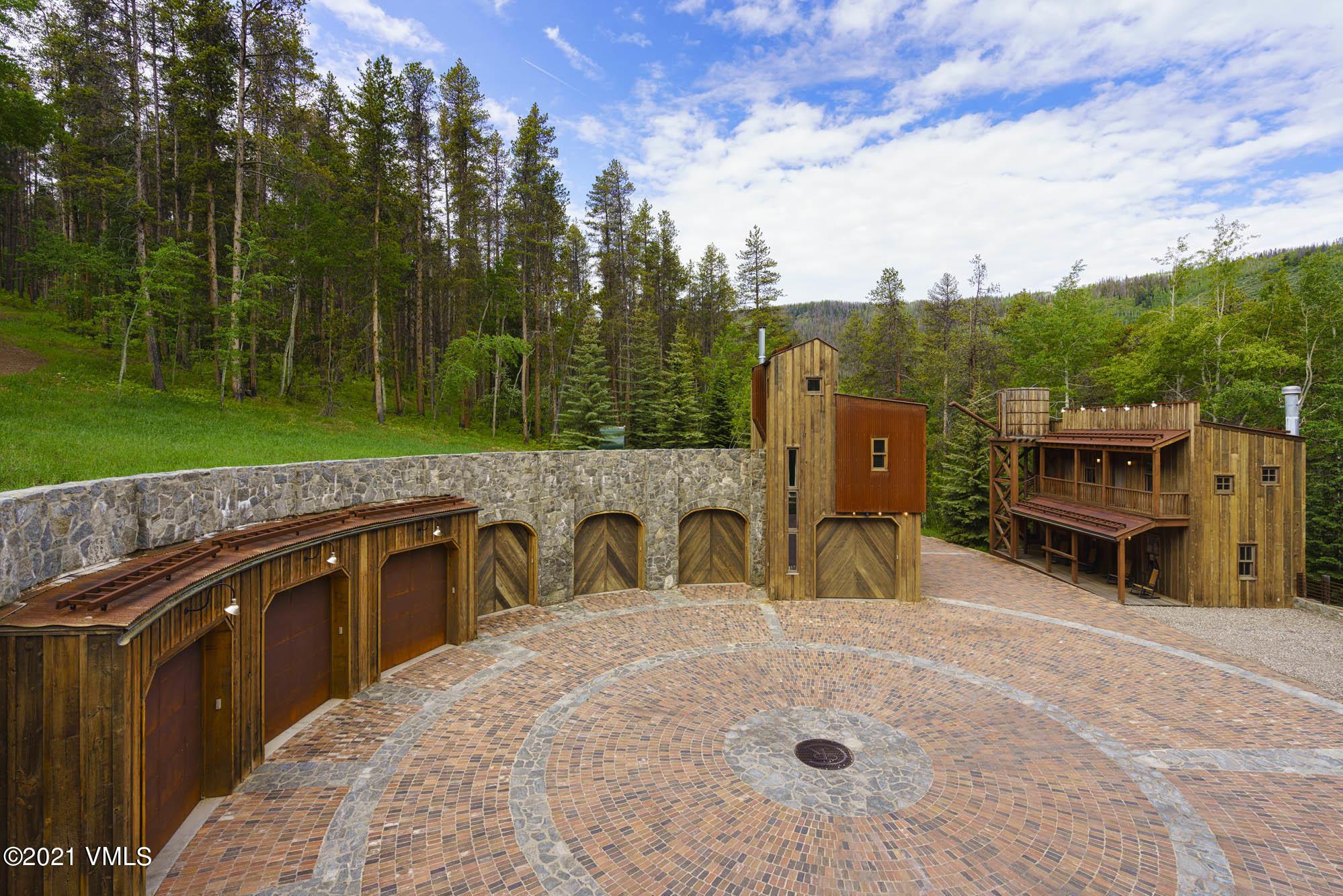 2400 Casteel Creek Property Photo 122
