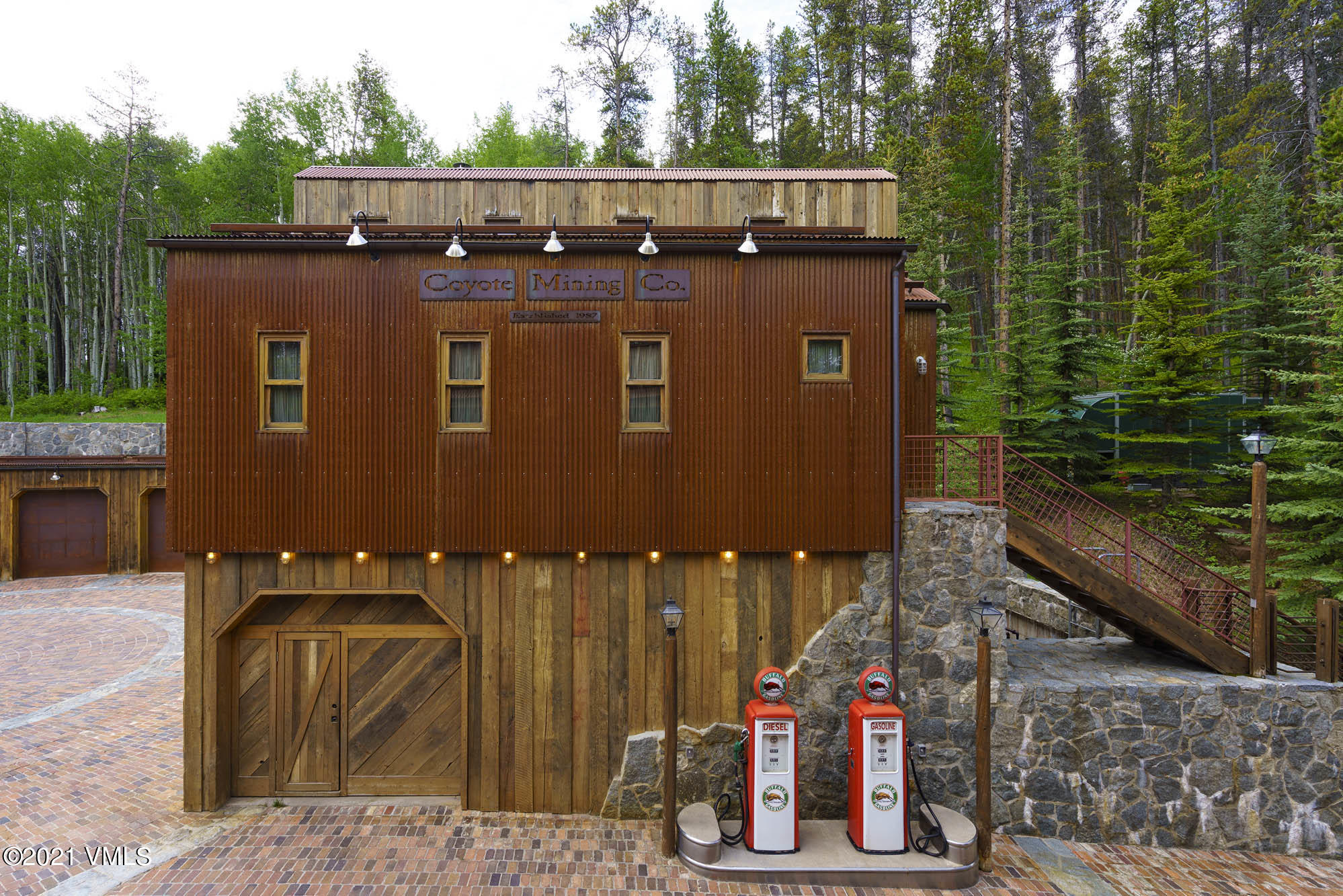 2400 Casteel Creek Property Photo 126