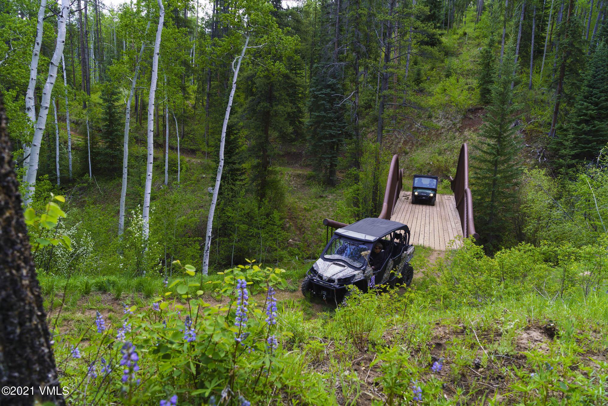 2400 Casteel Creek Property Photo 138