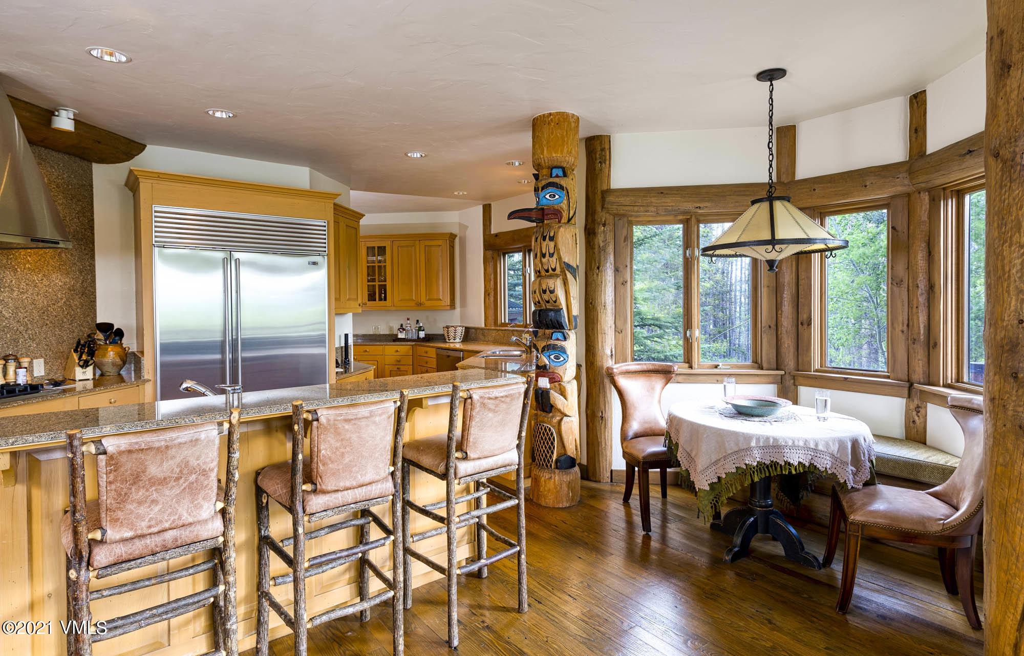 2400 Casteel Creek Property Photo 151