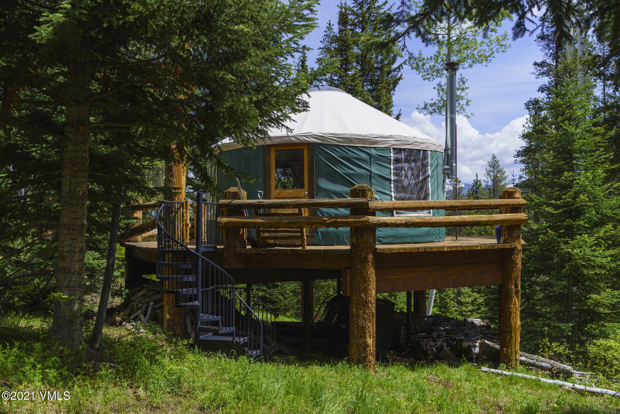 2400 Casteel Creek Property Photo 177
