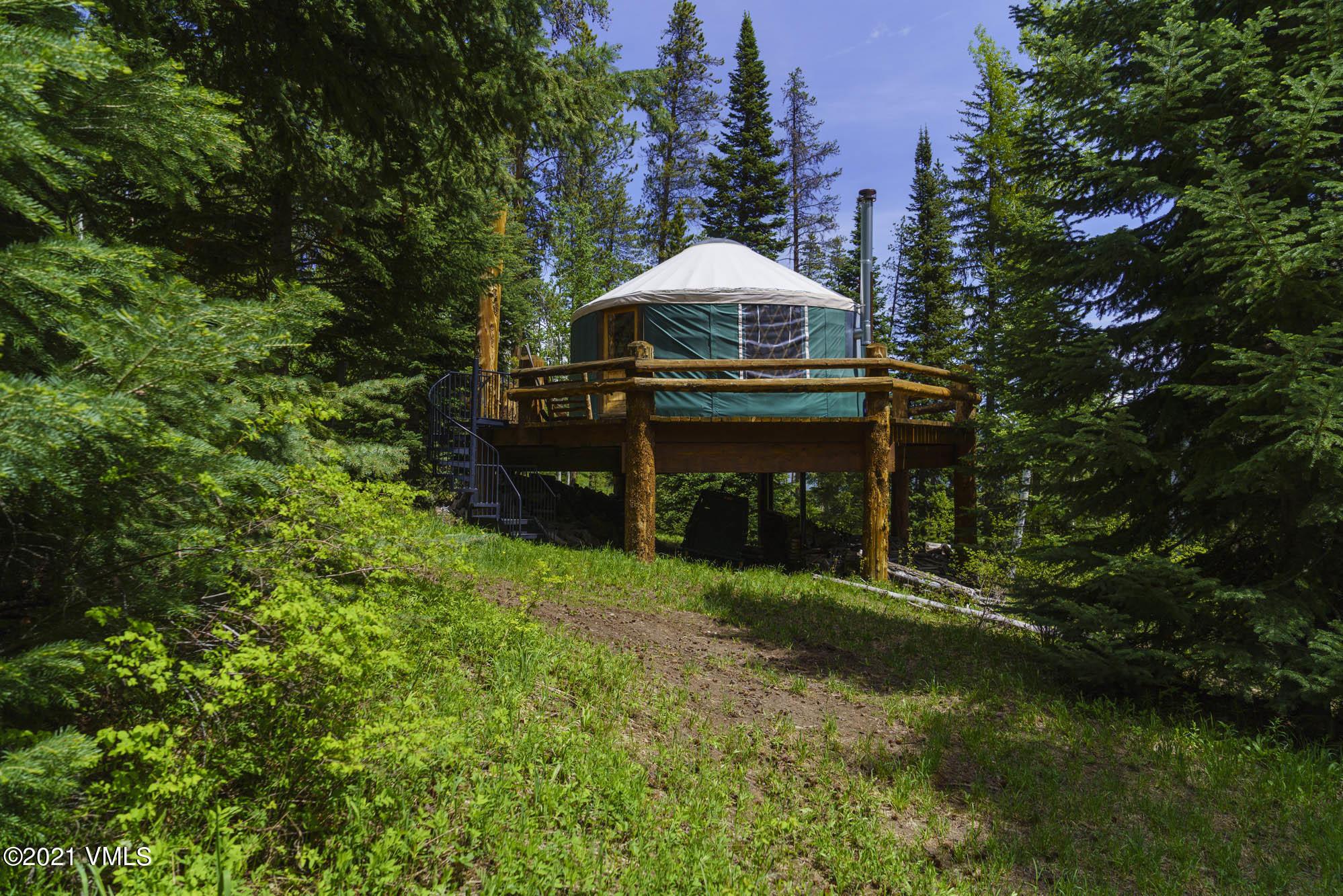 2400 Casteel Creek Property Photo 178