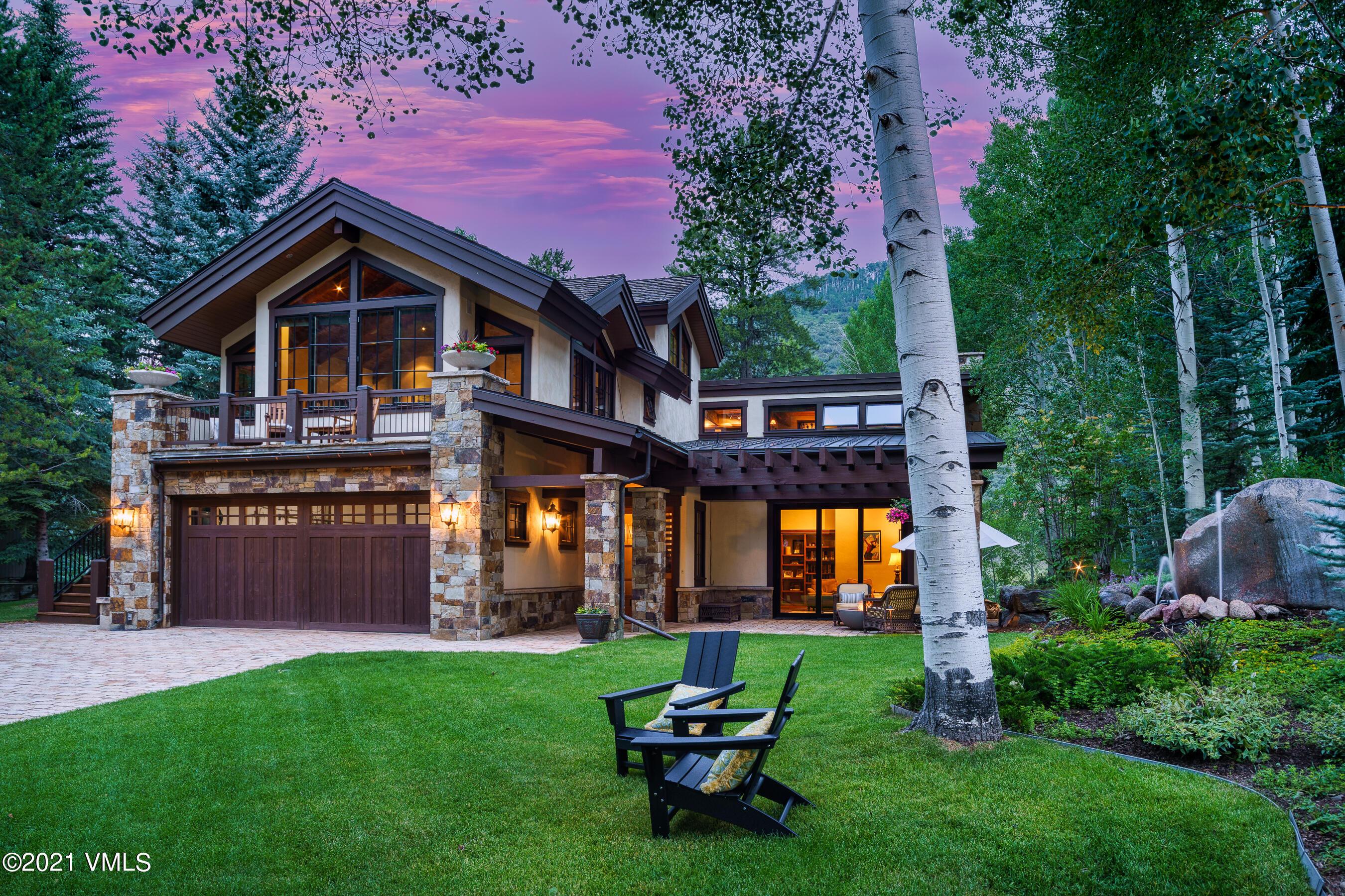 1163 Cabin Circle Property Photo 1