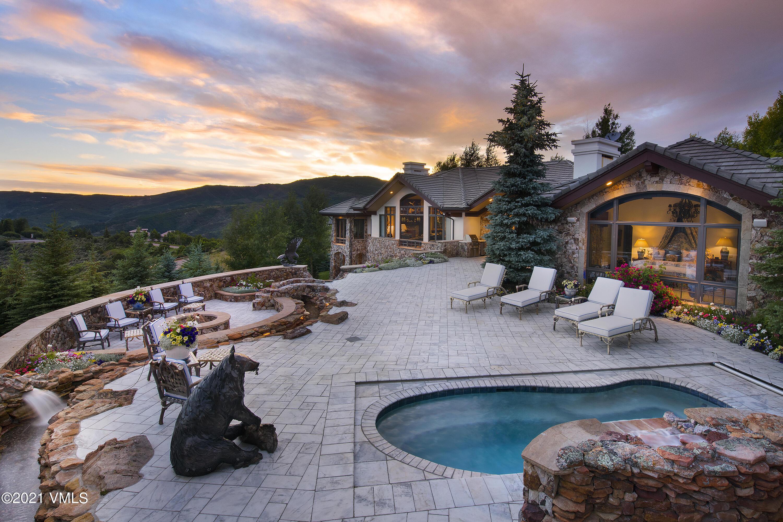 245 Casteel Ridge Property Photo 1