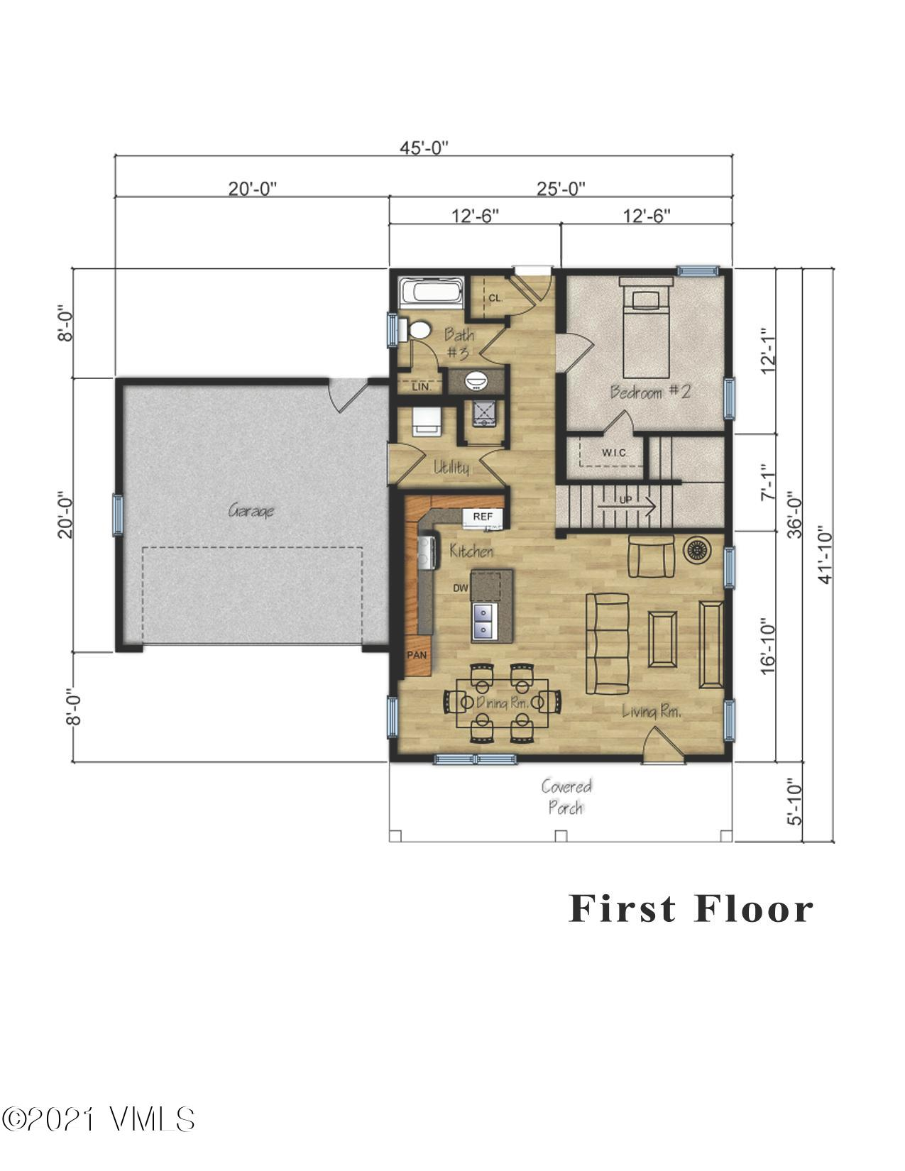 210 Bowie Road Property Photo 15
