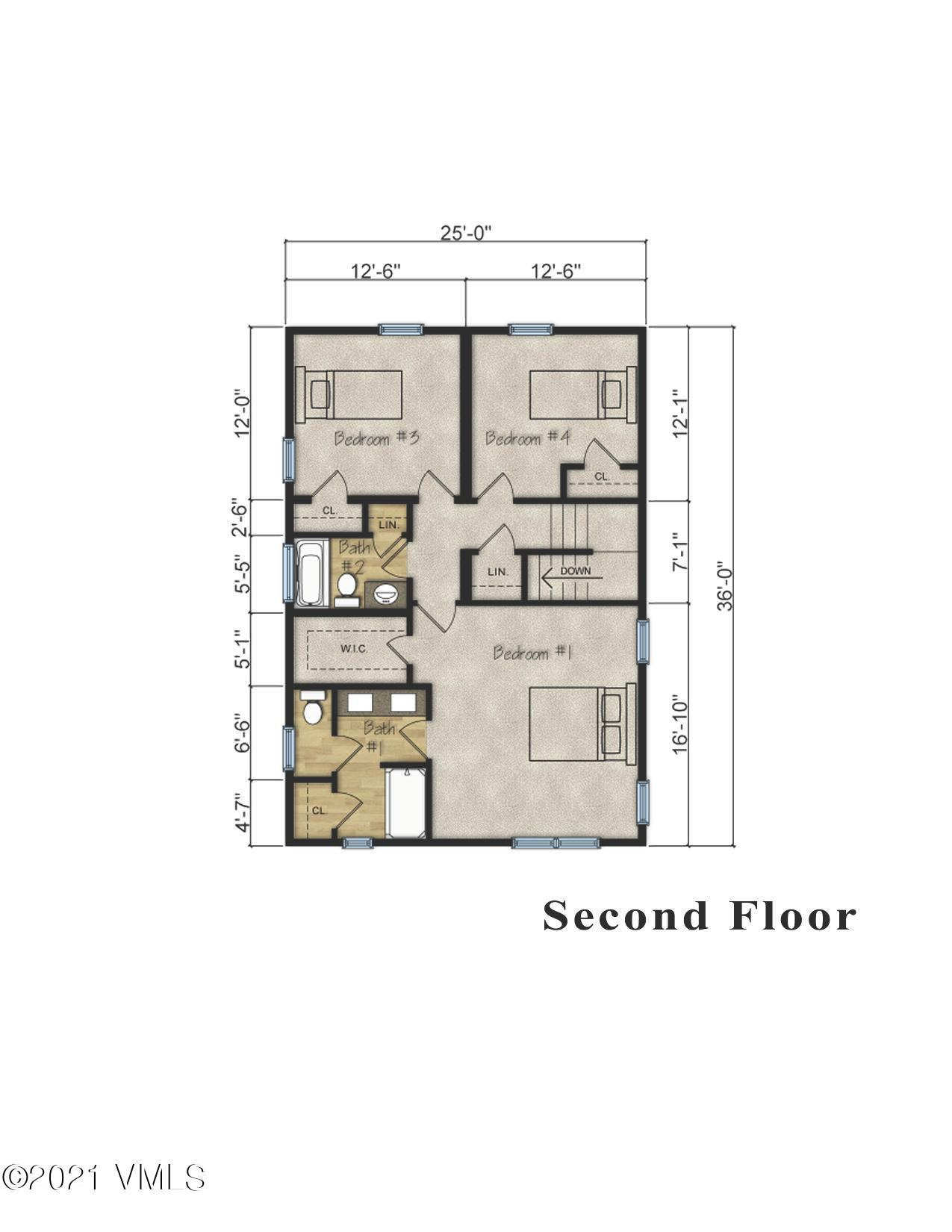 210 Bowie Road Property Photo 16