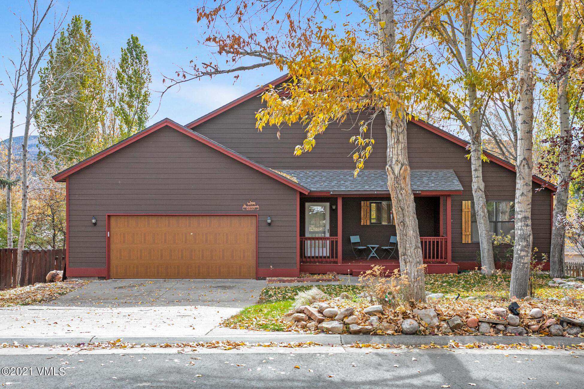 537 Golden Eagle Road Property Photo 1