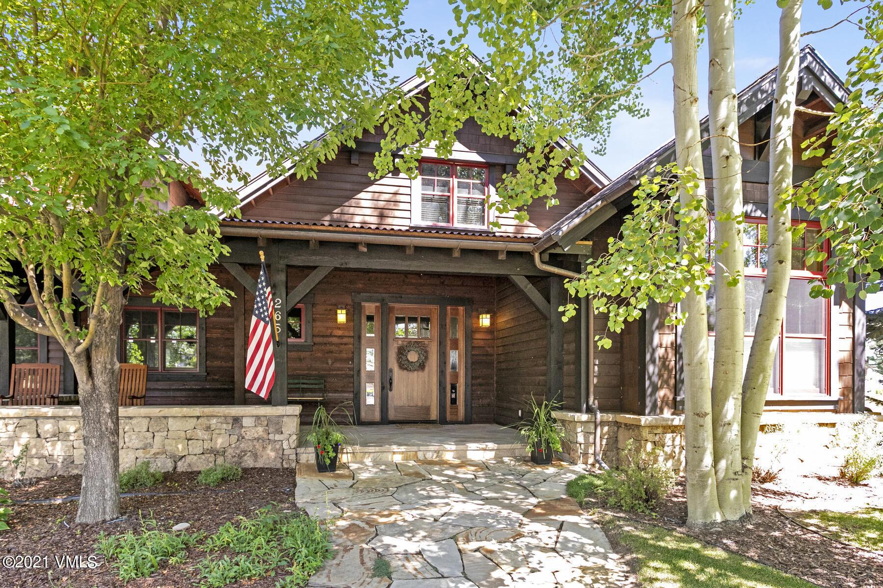 265 Haystacker Drive Property Photo 1